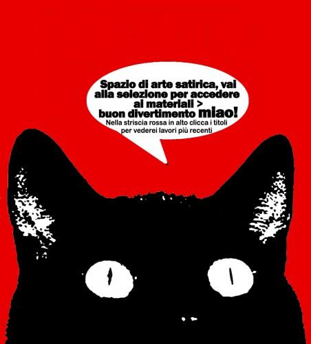 gatto con fumetto 3